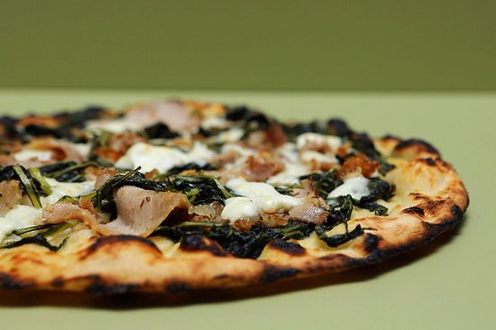 Pizza Romana della Pizzeria 180gr di Centocelle