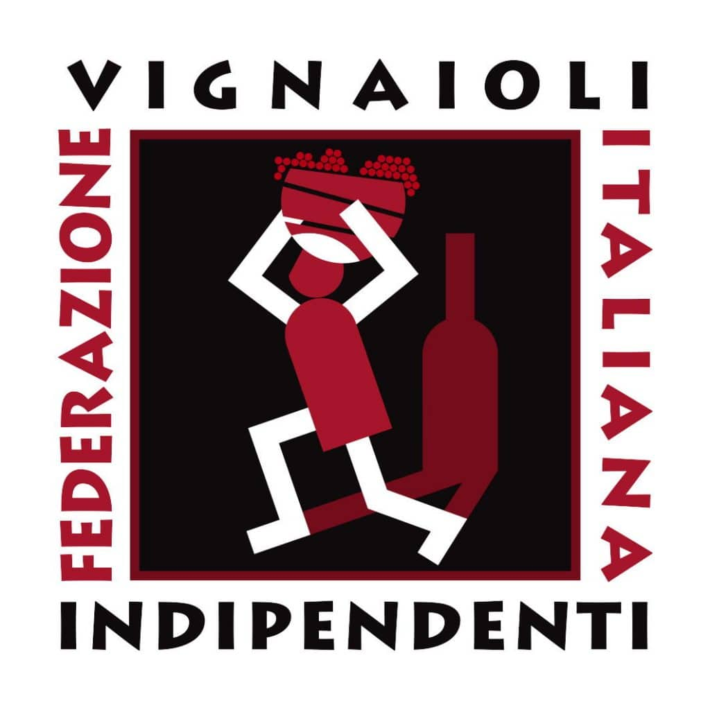 Logo della Federazione Italiana Vignaioli Indipendenti